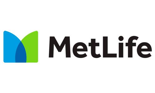 Clínica Europea de Fisioterapia y Osteopatía: MetLife, logo