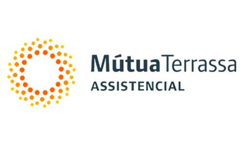 Clínica Europea de Fisioterapia y Osteopatía: Mútua Terrasa, logo