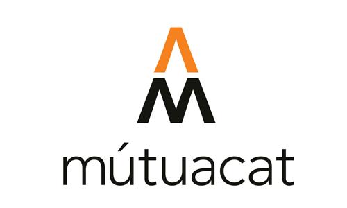 Clínica Europea de Fisioterapia y Osteopatía: Mútuacat, logo