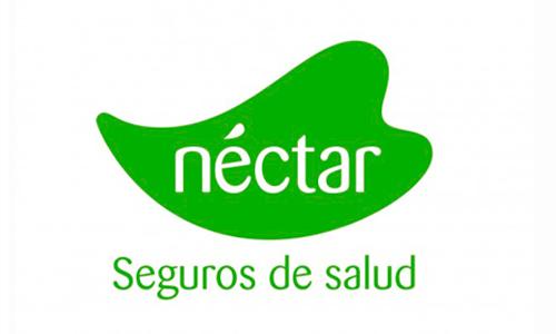 Clínica Europea de Fisioterapia y Osteopatía: Nectar, logo