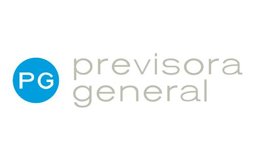 Clínica Europea de Fisioterapia y Osteopatía: Previsora general, logo